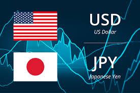 USD / JPY: Đô la Mỹ đến Yên Được thuê bởi Chủ tịch Fed Tỷ lệ Powell